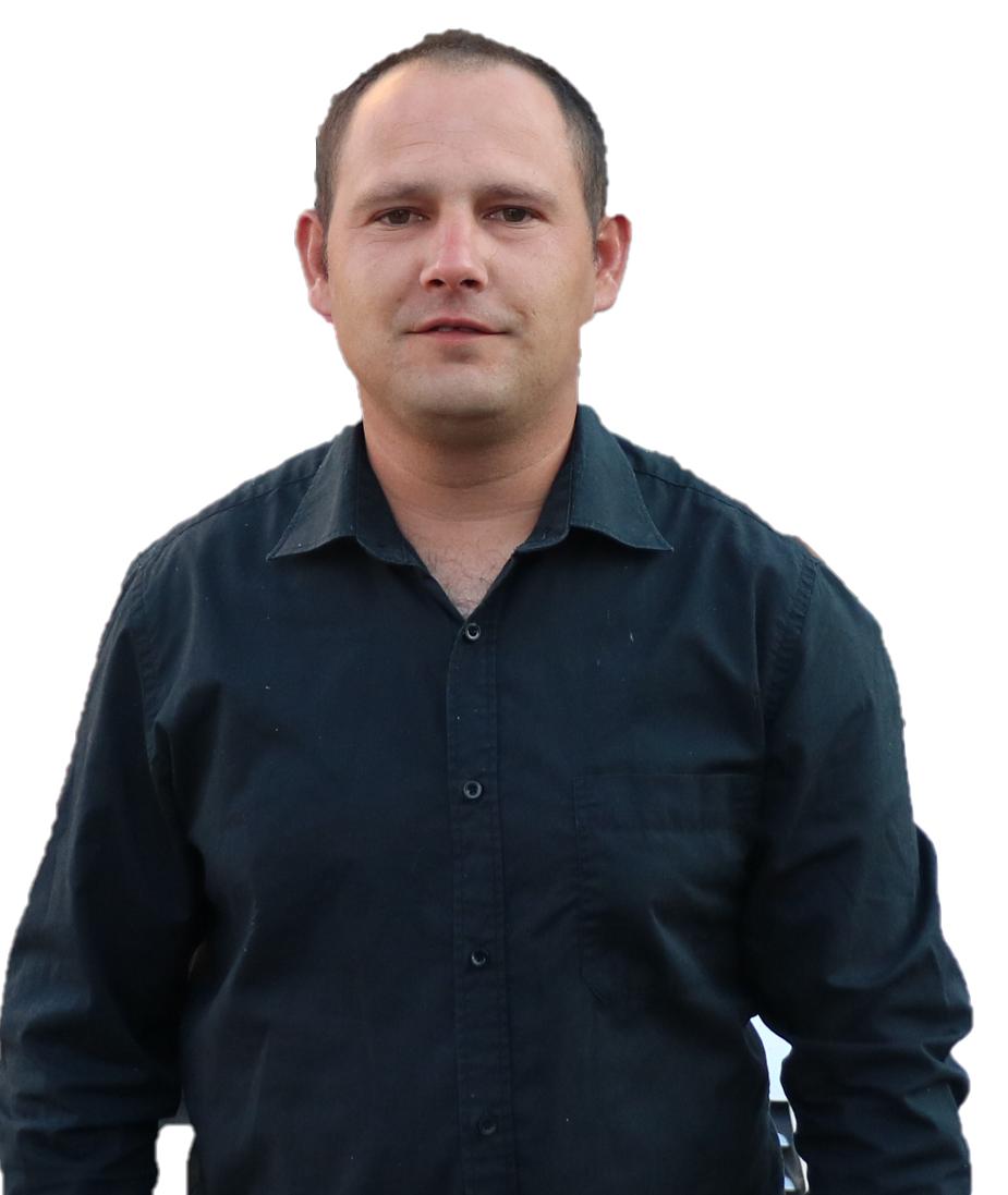 Jean-Christophe Hoffmann